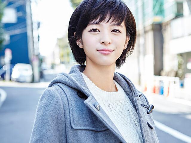 髪型 赤坂 リコ