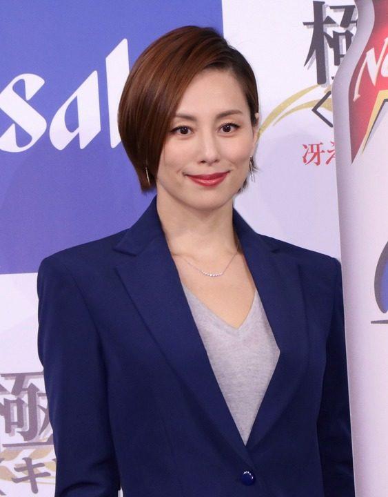 米倉涼子 結婚歴
