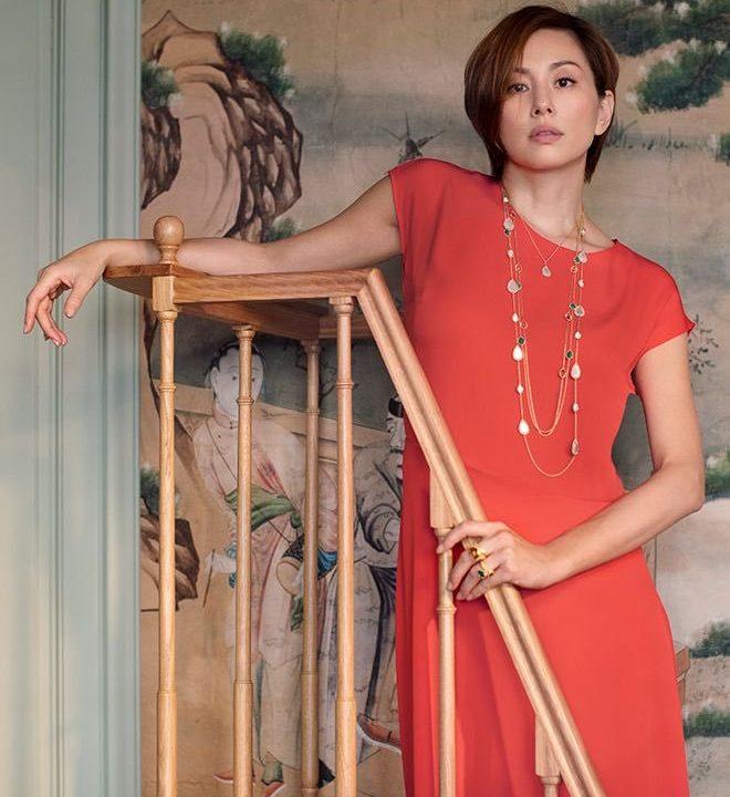 米倉涼子元旦那太田靖宏と離婚理由が酷い?顔画像や会社を調査