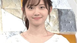 田中瞳アナウンサー 大学