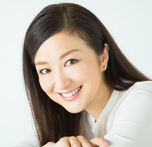 鈴木京香結婚相手は年下俳優?結婚と子供について調査!
